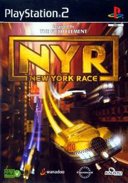 New York Race