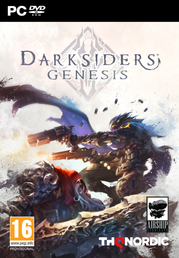 Darksiders Genesis PC