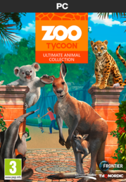 Zoo Tycoon: Ultimate Animal Collection PC