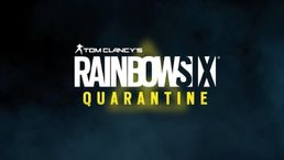 Tom Clancy´s Rainbow Six Quarantine PS4