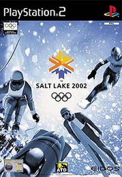 Salt Lake 2002 PS2