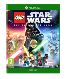 LEGO Star Wars: The Skywalker Saga Xbox One