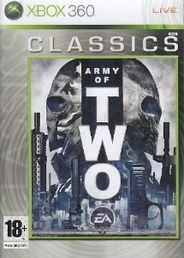 Army of Two Classics Xbox 360