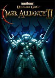 Baldur´s Gate: Dark Alliance 2 PS2