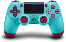Berry Blue Dualshock 4 V2
