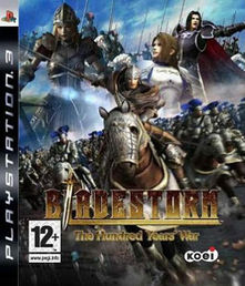 Bladestorm: The Hundred Years´ War