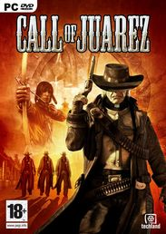 Call of Juarez kansikuva