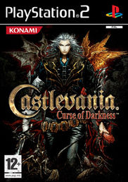 Castlevania: Curse of Darkness PS2