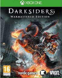 Darksiders Warmastered Edition Xbox One