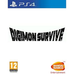 Digimon Survive PS4