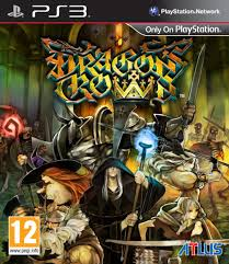 Dragons Crown PS3
