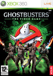 Ghostbusters: The Video Game X360