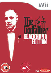 Godfather: Blackhand Edition Wii