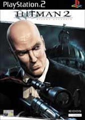 Hitman 2: Silent Assassin PS2