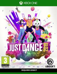 Just Dance 2019 Xbox One - pelikuva