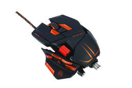 Mad Catz M.M.O TE Gaming Mouse