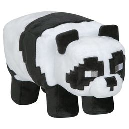 Minecraft Happy Explorer Panda Plush -lelu