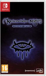 Neverwinter Nights Enhanced Edition Switch kansikuva