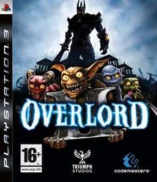 Overlord 2 PS3