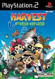 Harvest Fishing PS2