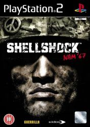ShellShock NAM´67 PS2