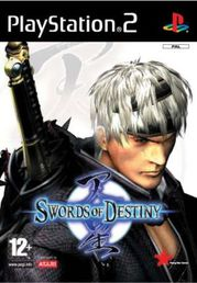 Swords of Destiny PS2