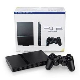 PlayStation 2  SCPH-90004 PS2  консоль