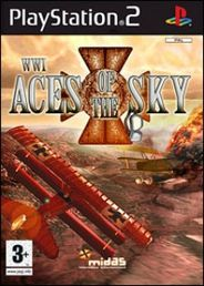 WWI: Aces of the Sky PS2