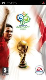 FIFA World Cup 2006 PSP