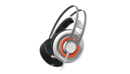 SteelSeries Siberia 650 Headset Illuminated Wired Valkoinen tuotekuva