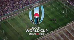 Rugby World Cup 2019 PS4