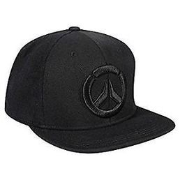 Overwatch Blackout Snap Back Hat