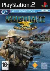 SOCOM 2: US Navy Seals Platinum