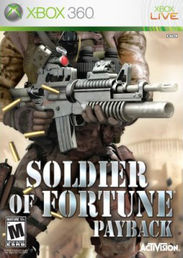 Soldier of Fortune 3
