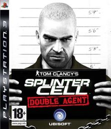 Splinter Cell: Double Agent PS3