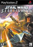 Star Wars: Starfighter PS2