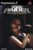 Tomb Raider: The Angel Of Darkness PS2