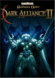 Baldur´s Gate: Dark Alliance 2 XBOX