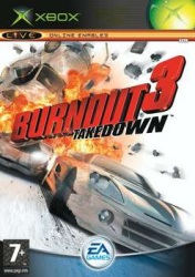 Burnout 3: Take Down