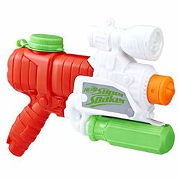 Hasbro Nerf Super Soaker Zombie Strike Dreadsight